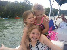 Little girls! :) 2012