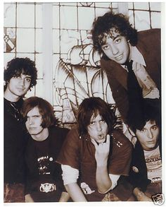 my babies: The Strokes