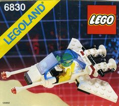 A Space set released in 1988.