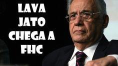 LAVA JATO CHEGA A FHC