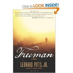 """Freeman  Upon learning of Lee's surrender, Sam--a runaway slave who once worked for the Union Army--decides to leave his safe haven in Philadelphia and set out on foot to return to the war-torn South. What compels him on this almost-suicidal course is the desire to find his wife, the mother of his only child, whom he and their son left behind 15 years earlier on the Mississippi farm to which they all """"belonged."""""""