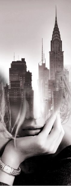 34 New Ideas For Fashion Black And White Photography Double Exposure Creative Photography, Art Photography, Street Photography, Fashion Photography, Digital Photography, Travel Photography, Wow Photo, Photo Art, Photo Blog