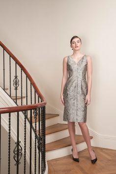 Barbara Tfank Fall 2017 Ready-to-Wear Fashion Show Collection