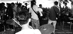 Samaras Reggae at Harapan Bangsa