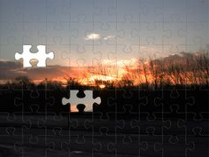 Piece of lifes puzzle missing My Photos, Convenience Store, Puzzle, Life, Convinience Store, Puzzles, Puzzle Games, Riddles