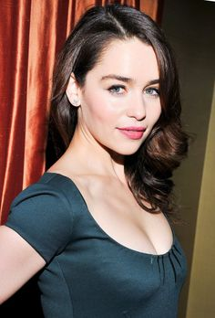 Emilia Clarke - Has 'Terminator: Genesis' Had a Title Change?