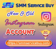 We have more than 5  years of experience in Social media marketing. We are providing high-quality Instagram Followers. Instagram social networking is a website posted to a video where photos are posted by video with apps. The photo or video uploaded can be viewed and saved on your profile.