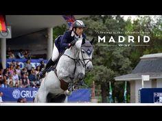 Se disputó en las instalaciones del Club de Campo de Madrid el Longines Global Champions Tour Madrid 2019 y My Horseback View estuvo allí para verlo. Madrid, Champions, Beautiful Horses, Tours, Pretty Horses