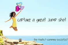 I did this with @MacKenzie rupe! It was awesome! I captured her perfect jump shot and she captured mine!!!