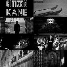 Citizen kane essay themes