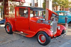 1928 Ford pickup Maintenance/restoration of old/vintage vehicles: the material for new cogs/casters/gears/pads could be cast polyamide which I (Cast polyamide) can produce. My contact: tatjana.alic@windowslive.com