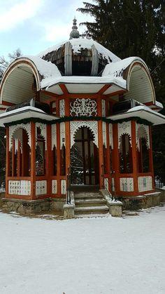 Creativ Gazebo, My Photos, Outdoor Structures, Kiosk, Pavilion, Cabana