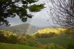 Avery County, Western North Carolina Beautiful!