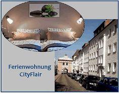 Ferienwohnung °Ferienwohnung CityFlair° in Rostock-Stadtmitte