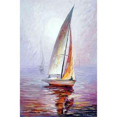 "Oil Painting - ""Pale Sale"" $99 for any painting! Click on the link in my profile to get this offer #art #painting #lovely #afremov #art_spotlight #arts_help #artfido #artist #colorful #colors #instaart #instapic #instacool #sailing #instaartist #sea #artS #ocean #artsy #artoftheday #wind #artwork #artshelp #summer #mizu_arts_helps #Artdesires #mizu_art #artistic_unity_ #artstagrams #artistuniversity artistic_support"