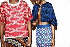 Print Culture --- MaXhosa by Laduma AW2014