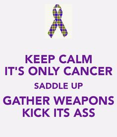 #HAWMC Day 9: Keep Calm @wegohealth