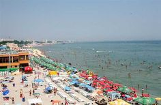 Sezonul estival 2016 pe litoral va fi unul foarte bun, cu vanzari fara precedent, conform estimarilor facute de touroperatori