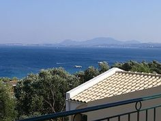 Villa With Shared Pool And Breathtaking Panoramic Sea Views, 150m To The Beach   Holiday Rental in Barbati from @HomeAwayUK #holiday #rental #travel #homeaway