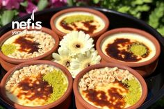Hamsiköy Sütlacı #hamsiköysütlacı #sütlütatlılar #nefisyemektarifleri #yemektarifleri #tarifsunum #lezzetlitarifler #lezzet #sunum #sunumönemlidir #tarif #yemek #food #yummy