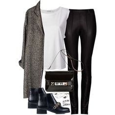 """""""Untitled #2329"""" by amylal on Polyvore"""