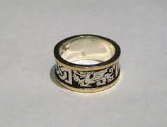Image result for dragon rings