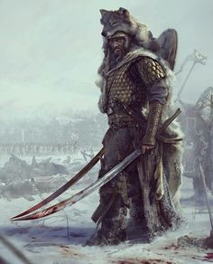 Tagged with art, fantasy, dnd, dungeons and dragons, fantasy art; Fantasy art dump - D&D Character Inspiration Fantasy Warrior, Fantasy Male, High Fantasy, Fantasy Rpg, Medieval Fantasy, Fantasy Artwork, Fantasy Samurai, Warrior Concept Art, Dark Warrior
