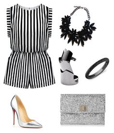 """""""Untitled #213"""" by mfan ❤ liked on Polyvore"""