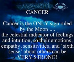 Daily Horoscope Cancer Too strong Zodiac Mind Cancer, Daily Horoscope Cancer, Cancer Traits, Cancer Zodiac Women, Today Horoscope, Zodiac Star Signs, My Zodiac Sign, Zodiac Quotes, Star Signs Cancer