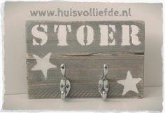 steigerhout accessoires babykamer ~ lactate for ., Deco ideeën