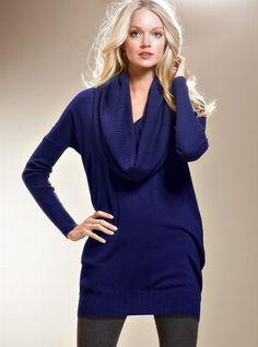 Multi-way Tunic Sweater #VictoriasSecret http://www.victoriassecret.com/gifts/sweaters/multi-way-tunic-sweater?ProductID=77598=OLS?cm_mmc=pinterest-_-product-_-x-_-x