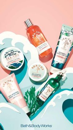 bath and body works packaging Branding And Packaging, Cosmetic Packaging, Packaging Design, Branding Design, Skincare Packaging, Natura Cosmetics, Cosmetic Design, Bath And Bodyworks, Poster S