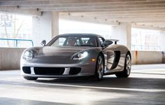 Single Owner Porsche Carrera GT Expected To Sell For Over $850,000 – automotive99.com