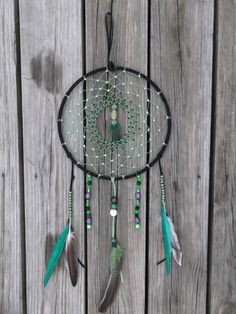 Once Upon A Dreamcatcher | Dreams By Design Dreamcatcher