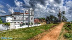 Galle Fort in Sri Lanka Travel Set, Time Travel, Native Country, Amazing Race, Maybe One Day, The Beautiful Country, See Picture, Lighthouses, Sri Lanka