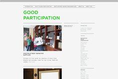 good participation