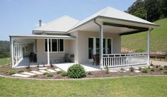 STRONGBUILD HOME BUILDERS - CLASSIC DESIGNS - Classic Country Homes - Jamberoo Mountain - A Strongbuild Custom Classic Designs Streamlined Building Home