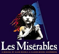 We're thrilled for the opening of Les Miserables in March 2014 - Drury Lane Theatre Oakbrook