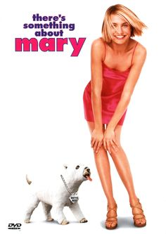 There´s Something About Mary. One of my favorites. I laughed my butt off the first time I watched it :D