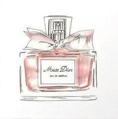 Imagem de dior, miss dior, and perfume