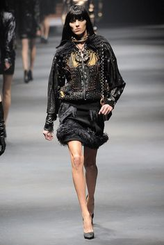 Lanvin Fall 2010 Ready-to-Wear Collection Photos - Vogue