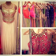 arpita mehta nailed the diwali collection!!