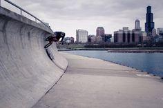 Andrew Brady BMX Photography