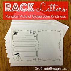 act of kindness essay for grade 2