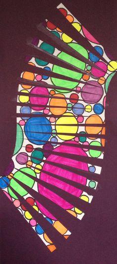 Movement in art : grades 3-5