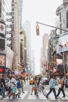 And it begins. The onslaught of posts from New York, that is. I didn't plan on it, but I think I have more posts than days I was in the city to share with you, so I hope you're as enthusiastic about The Big Apple as I am!