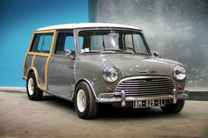 Looking for the Austin Mini of your dreams? There are currently 9 Austin Mini cars as well as thousands of other iconic classic and collectors cars for sale on Classic Driver. Mini Cooper Classic, Classic Mini, Mini Cooper S, Classic Cars, Mini Clubman, Mini Countryman, Minivan, Mini For Sale, Austin Cars