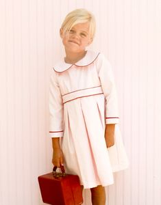 kayce+daisy+dress++pink+cord+with+red+piping.jpg 441×562 pixels