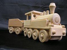 locomotiv toy train