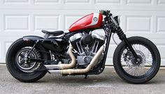 Rubbermount_EFI Nightster custom mockups - advice please - Page 5 - The Sportster and Buell Motorcycle Forum